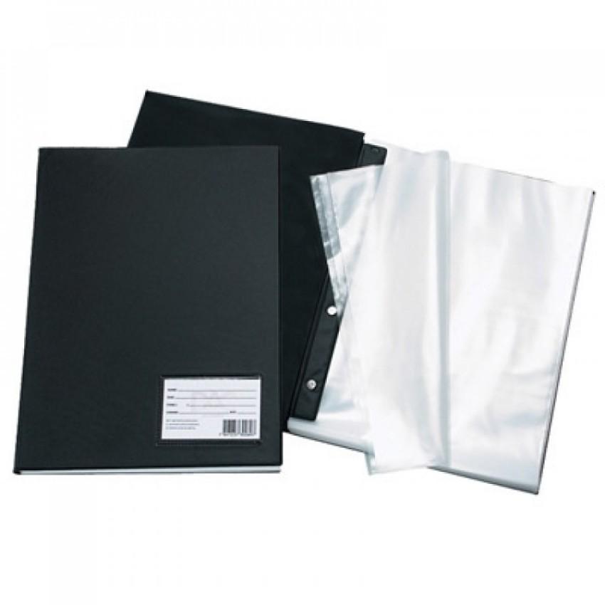 Pasta Catalogo CP Plast.ACP(c/50)Unid- Ref.122 ACP