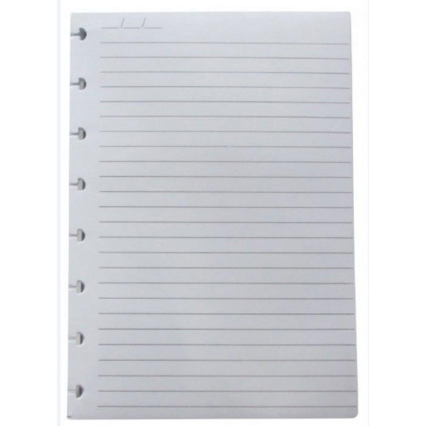 Refil Caderno Inteligente Paut Med(50Fls)Unid - Ref.CIMD3003 Novitate