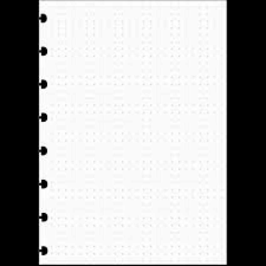 Refil Caderno Inteligente Pont Med(30Fls)Unid - Ref.CIMD3006 Novitate