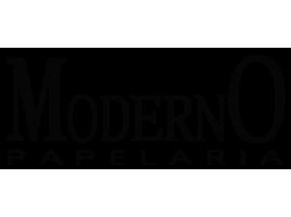 Papel Moderno Papelaria